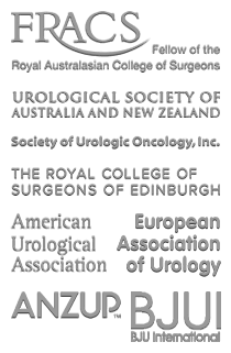 Urology Affiliations